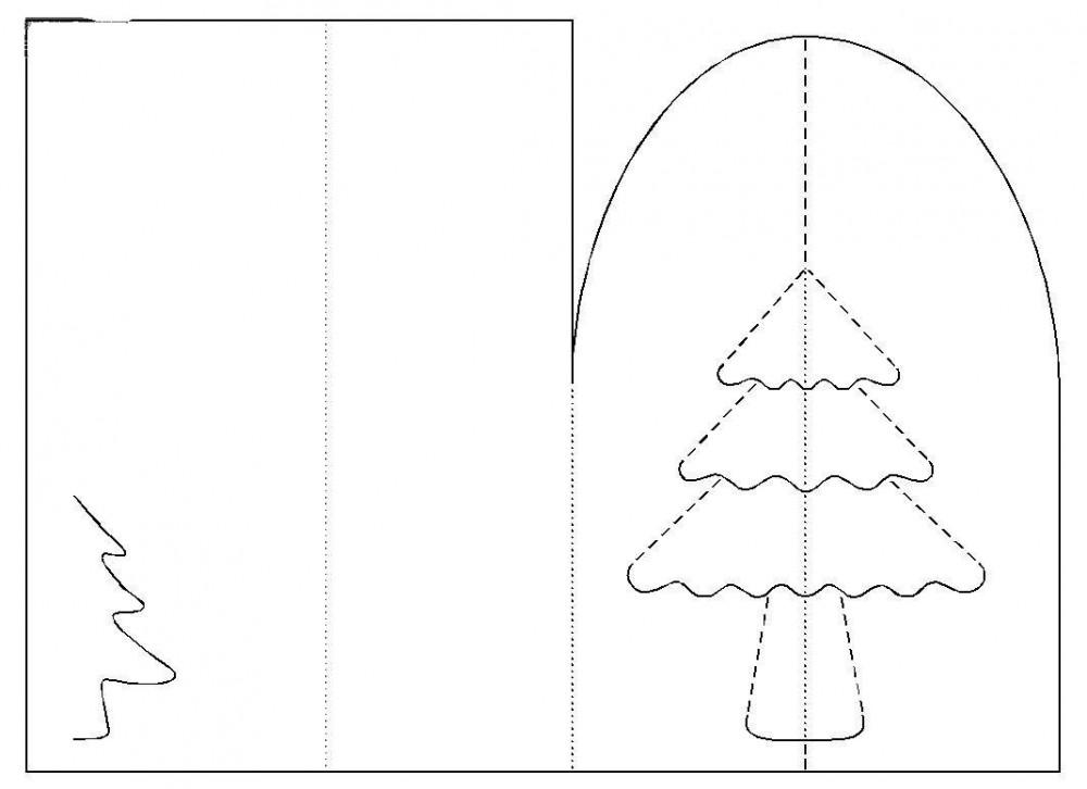 Как сделать киригами своими руками 52